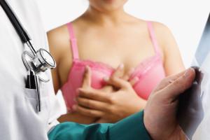 Мифы о раке груди